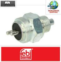 Reverse Light Switch FEBI Fits SCANIA MAN 2 - Series T F 2000 90 0015454714