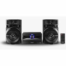 Panasonic Sc-ux102 DAB Dolby Virtual Surround THX DTS