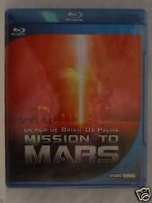 Mission to Mars [2000](Blu-ray)~~~Tim Robbins, Gary Sinise~~~NEW & SEALED