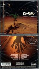 "KWAK ""Nage Dans Le Sable"" (CD) 2006 NEUF"