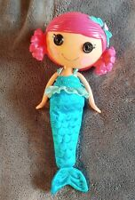 Lalaloopsy Full Size 12 inch Mermaid Doll - Coral Sea Shell - MGA