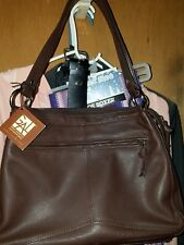 "Woman's great American leatherworks"" GENUINE new with tags^ leather purse.."