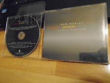 RARE PROMO Bob Marley CD Chant Down Babylon sampler AEROSMITH Erykah Badu FUGEES