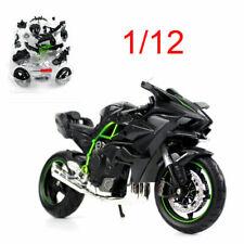 Kawasaki Ninja h2 R Art #31101 maisto moto modelo 1:12