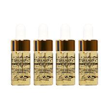 [3W Clinic] Collagen & Luxury Gold Anti Wrinkle Ampoule - 1pack (13ml x 4pcs)