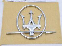 Genuine Maserati Quattroporte&Granturismo Coupe RH Trident Emblem New 67861400