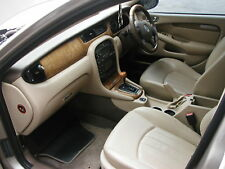 JAGUAR X-TYPE COMPLETE INTERIOR TRIM  2005