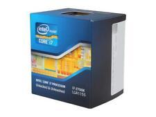 Intel BX80623I72700K SR0DG i7-2700K LGA1155 95W 8M Cache  3.50GHz NEW RETAIL BOX