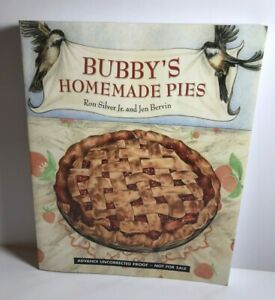 Bubby's Homemade Pies by Ronald M. Silver