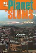 Planet der Slums - Mike Davis - 9783935936569 PORTOFREI