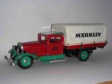 Märklin 1992 Modellauto Lieferwagen Neuzustand Originalverpackung