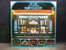 DECAP ORGEL NAPOLEON Antwerpen ( orgue ) lpx 472 y