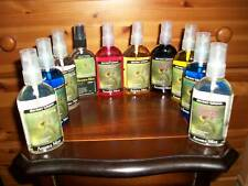 Aroma Mist Sprays 14 Fragrances Ancient Wisdom  Buy1or6 Bottles No Extra Postage