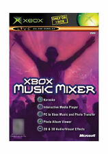 "Music Mixer ( Xbox Original ) ( PAL ) "" VERY GOOD """