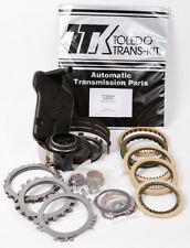 GM 4L60E 4L65E 4L70E TRANSMISSION DELUXE MASTER REBUILD KIT 2004 UP GM