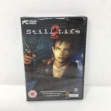 IBM/PC-STILL LIFE 2 (UK IMPORT) GAME NEW