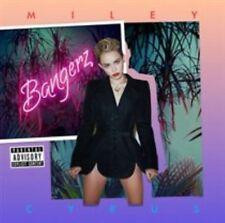 Miley Cyrus Bangerz (deluxe Version) CD
