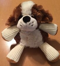 Scentsy Buddy Puppy Dog Plush Baby Patch- Newborn Nursery Scent Pack 8""