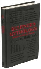Bulfinch's Mythology : Stories of Gods and Heroes, Paperback by Bulfinch, Tho.