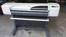 """HP Designjet 500 42"""" Wide Large Format Printer/Plotter"""