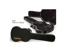 Epiphone SG Hard Shell Electric Guitar Case New In Box HSC + Worldwide Shipping