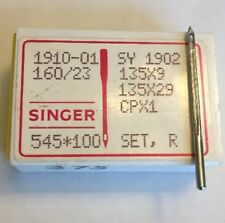 Needle Industrial Singer 135x9,135x29-160/23 #1910-01