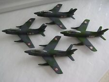 model airplane- 1/72- Fiat G 91 (4)- Italian AIr Force