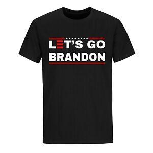 Joe Biden Funny Humor T shirt Trump 2024 Political Shirts Let's Go Brandon