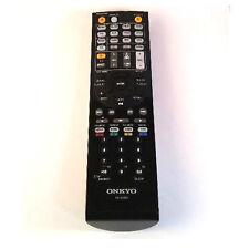 NEW ORIGINAL ONKYO RC-836M REMOTE CONTROL RC836M 24140836 TX-NR717 TXNR717