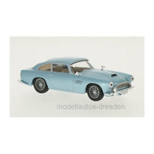 WHITEBOX WB150 ASTON MARTIN DB4 Metálico Azul Claro Escala 1:43 (201997) NUEVO