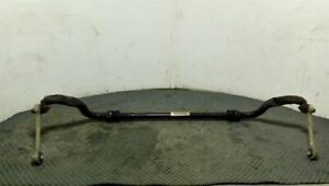 2003 Porsche  Cayenne 2003 To 2007 4.5 Petrol M48.00 Front Anti Roll Sway Bar