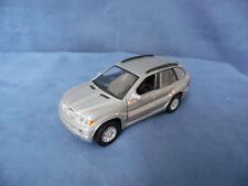 MODELLINO METALLO-BMW X5--Scala 1/32-SMART TOYS