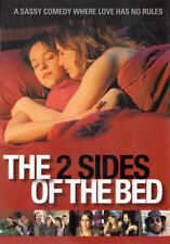 The 2 Sides Of The Bed New DVD