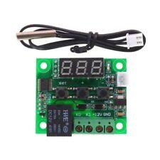 W1209 Module sonde thermometre capteur temperature 12V thermostat control E547