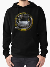 BSA Lightning Spitfire A65 650cc engine Motorcycle Hoodie or Sweatshirt INISHED