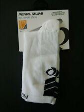 Navy//Teal Solitaire Pearl Izumi 2019//20 Merino Wool Sock 141519016P