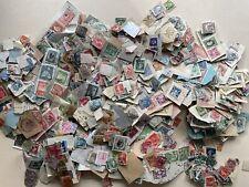 Fundgrube Briefmarken Sammlung Konvolut Ganze Welt viele 19.Jhrdt.