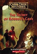 Brand New Cabin Creek Mysteries #1: The Secret of Robber's Cave!