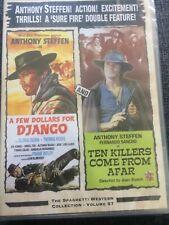 A Few Dollars For Django/ Ten Killers From Afar Wild East