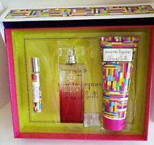 Nanette Lepore Colors by Nanette Perfume Gift Set