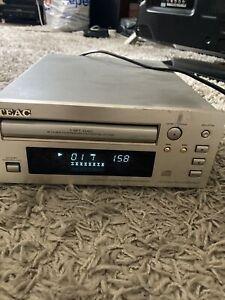 TEAC PD-H300C   300 Series CD Compact Disc Player - Hi-Fi Separate