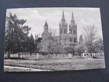 St Peters Cathedral Adelaide South Australia Postcard