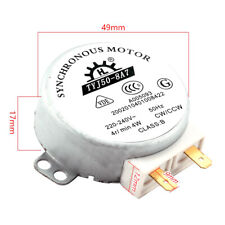 TYJ50-8A7 Microwave Oven Synchronous Turntable Motor Microwave Oven Accessories