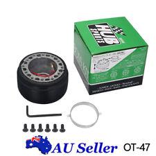 For Toyota Celica Chaser Corolla AE86 KE70 Steering Wheel Hub Adapter Boss Kit