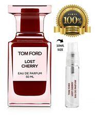 TOM FORD LOST CHERRY 10ML SPRAY SAMPLE EAU DE PARFUM – 100% GENUINE