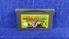Gameboy Advance **MARIO LUIGI Superstar Saga Official Cart GBA PAL UK