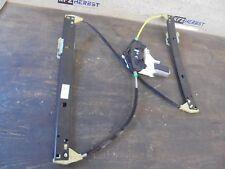 Vitres électriques avant droite Audi A4 8K B8 8K0837462A 2.0TDi 105kW CAG CAGA 1