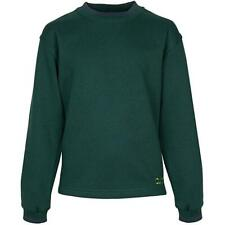 More details for brand new scout shop official uniform cub top sweatshirt cubs scout size 24