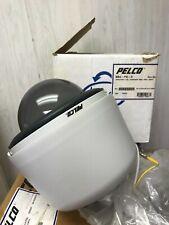 NEW PELCO SD4CBW-PG-E0 SPECTRA IV OUTDOOR 23x D/N PTZ CAMERA WITH FIBER OP $5305