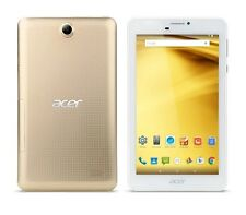 Acer Iconia Talk 7 Android 6 Tablet Wifi Cellular Dual Sim Slot COD Nationwide